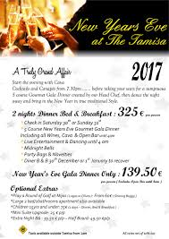 New Years Eve Traditions Christmas Party Nights Hotel Tamisa Golf Spain