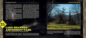 West Virginia best credit card for travel images West virginia 39 s dark tourism tony urban 9780764350078 amazon jpg
