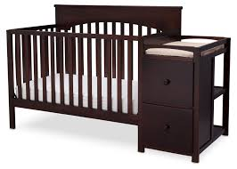 Delta Crib And Changing Table Layla Crib N Changer Delta Children