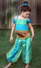 Genie Halloween Costumes Girls Girls Dreamy Genie Kids Costume Costumes Costumes