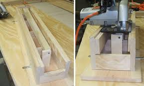 how to taper 4x4 table legs tapered legs with a circular saw startwoodworking com