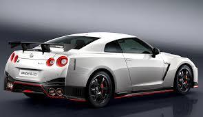 Nissan Gtr New - new 2017 nissan gt r nismo u2022 peter lloyd car broker