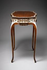 Supreme Furniture Chair Antique Collinson And Lock Rosewood And Ivory Centre Table Of