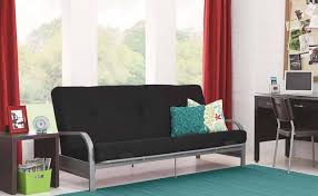 memory foam futon mattress twin