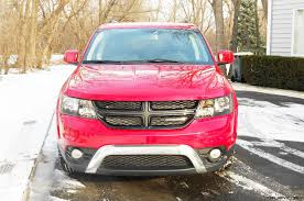 jeep journey 2016 hawkeye drives 2016 dodge journey crossroad plus awd review