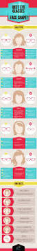 best 25 glasses for round faces ideas on pinterest round face