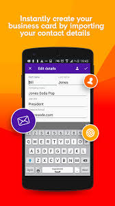 Best Program To Design Business Cards Business Cards Maker U0026 Creator Android Apps On Google Play