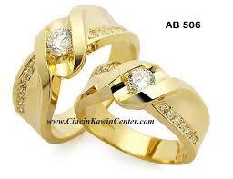 cin cin nikah cincin kawin perak cincin kawin center