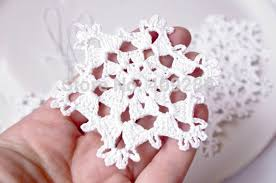 ornament picture more detailed picture about crochet
