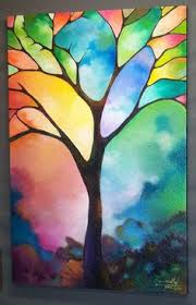cool watercolor painting ideas for beginners بحث google