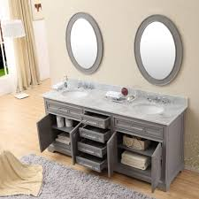 bathroom sink double bathroom sink 60 double sink vanity top two