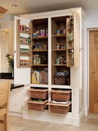 fitted kitchen larder the bespoke furniture company