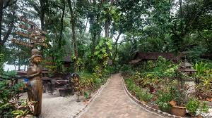 welcome to bamboo bungalows