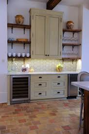 kitchen countertops are bianco carrara honed marble antique