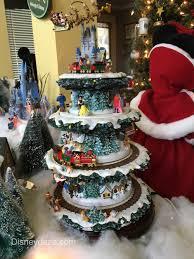 12 days of disney christmas day 9 disney figurines u2014 disneydaze