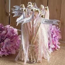 wedding wands wands hochzeit rosé