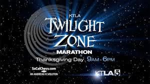 ktla 5 twilight zone marathon rod serling tv spot b 2012