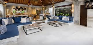 Balinese Kitchen Design by Beautiful Tropical Villas In Bali U2013 Geminily