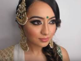 bridal makeup videos in hindi