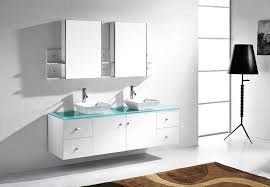 Bathroom Vanities Wayfair Manhattan 72 Double Sink Vanity By Mission Hills Patio Custom