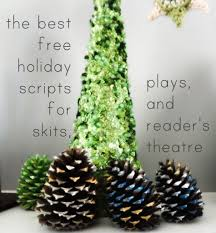 the best free scripts for plays skits and