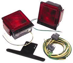 utv parts trailers u0026 stands trailer electrical