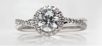 setting diamond rings images 16 engagement ring settings styles you need to know about now jpg