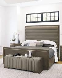 Bed And Bedroom Furniture High End Bedroom Furniture At Neiman