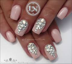 nail polish bridal nails wedding nails with stunning nail gel