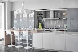 modern kitchens miami elegant kitchen with tiberius gold granite