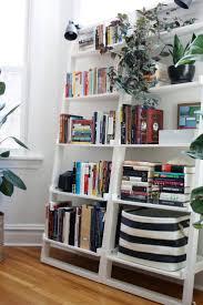 Leaning Shelf Bookcase 20 Best Bookcases Images On Pinterest Bookcases Bookshelf