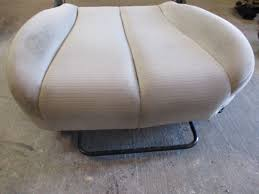 used 2007 hyundai sonata seats for sale