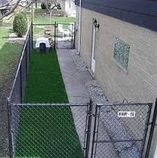Backyard Ideas For Dogs Build A Dog Run