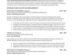 Experiential Marketing Resume Wonderful Ideas Summary Examples For Resume 7 Phone Sales Resume