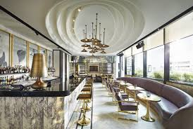 London Home Interiors The Wolseley The London Nyc And Other Great David Collins