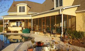 three season screened porch home addition ideas