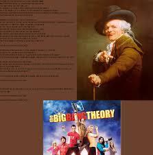 Joseph Ducreux Meme - big bang joseph ducreux archaic rap know your meme