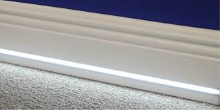recessed baseboard day one lighting u2013 wessel led lighting systems