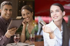 the etiquette of paying for dates today personal finance us news