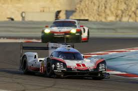 porsche 919 porsche 919 bows out with pole position and a podium ferdinand
