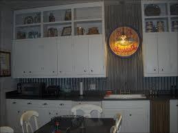 kitchen peel and stick glass tile backsplash black backsplash