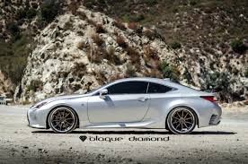 lexus stock rims news