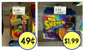 new mr sketch coupons crayons just 49 at publix