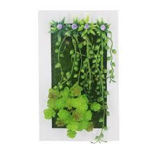 online get cheap artificial plants wall frames aliexpress com