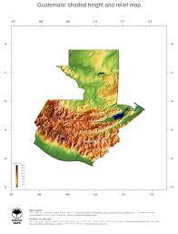 america map guatemala map guatemala ginkgomaps continent south america region guatemala