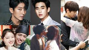 film korea que sera sera 10 actors react to their hot k drama kisses