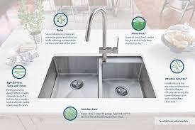 Kitchen Sink Install Faucet Design Undermount Kitchen Sink Installation How To
