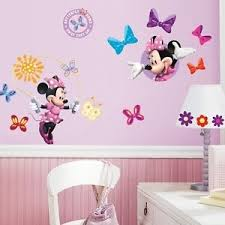 decoration chambre minnie deco chambre fille minnie visuel 4