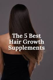 viviscal before and after hair length afro the 5 best hair growth supplements jpg