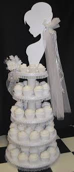 bridal cupcakes best 25 bridal shower cupcakes ideas on bridal shower